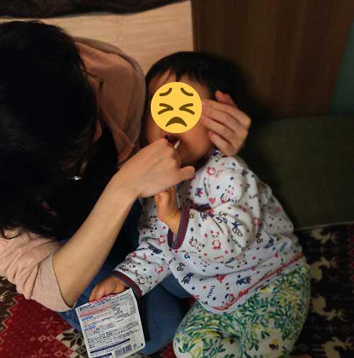 子供(幼児)が歯みがきを嫌がるときの対策と虫歯対策