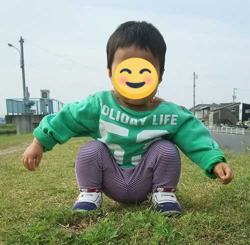 子ども(幼児)の散歩時間は何分?散歩の効果、注意点は?