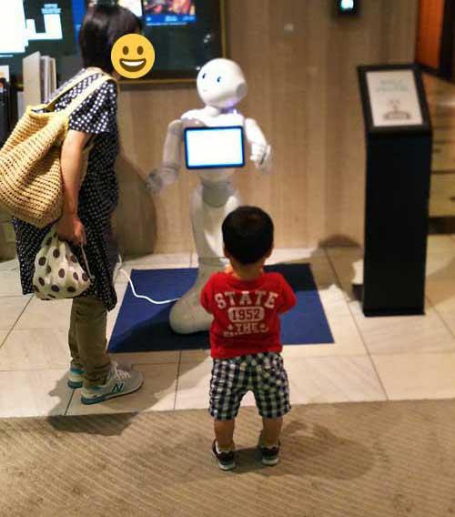 10年、20年後はロボット、AIに仕事を奪われる?
