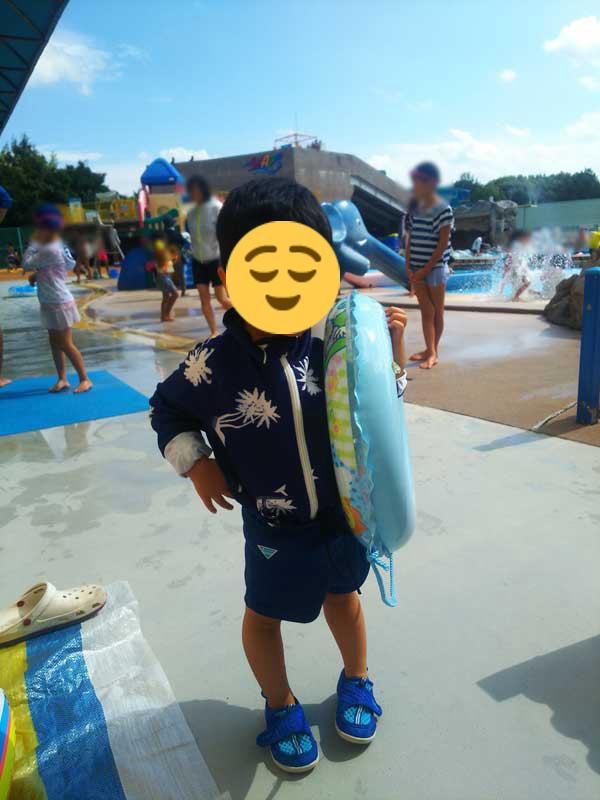 2018年夏休みに行った子供向けイベント