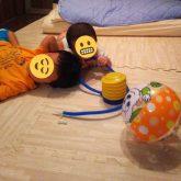 育児の理想と現実