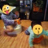 3歳長男のトイレトレーニング終了!?