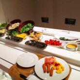 ホテルアベストグランデ岡山に泊まりました!