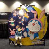 映画ドラえもんのび太の月面探査記を3歳子どもと観てきました