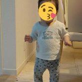 1歳2ヶ月の子どもが一人歩きをはじめました♪