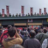 最上稲荷(岡山県)の節分豆まき式に行ってきました!