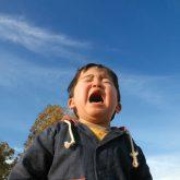 4歳子ども(年中)が泣かずに幼稚園バスに乗るまで何日かかった?