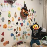 次男が3歳に!誕生日プレゼント、トイトレ、食事、歯磨き、勉強、運動神経は?